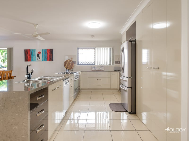 61 Burke and Wills Drive, Gracemere, Qld 4702