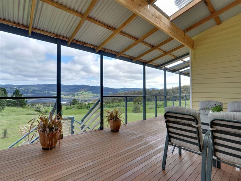 180 Dillons Hill Road, Glaziers Bay, Tas 7109