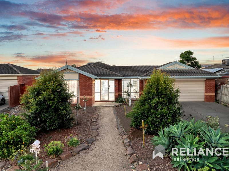 11 Voltaire Court, Hoppers Crossing, Vic 3029