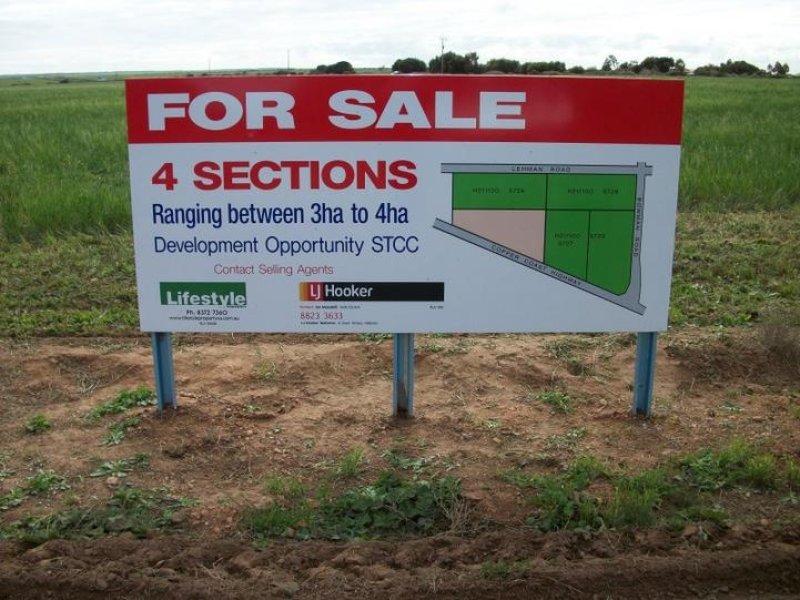 Lot 724, 7 729,Bowman Road, Wallaroo, SA 5556