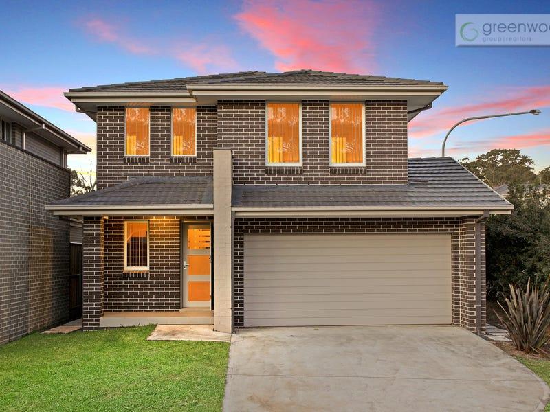 41 Horatio Avenue, Kellyville, NSW 2155