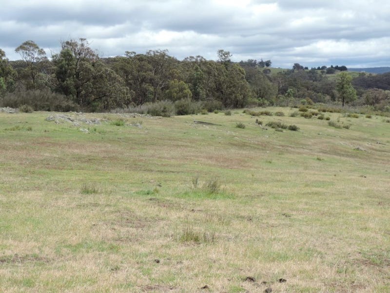 Lot 76 Mares Forest Road, Wombeyan Caves, NSW 2580