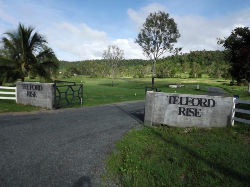 Lot 14, 105 Telford Road, Strathdickie, Qld 4800