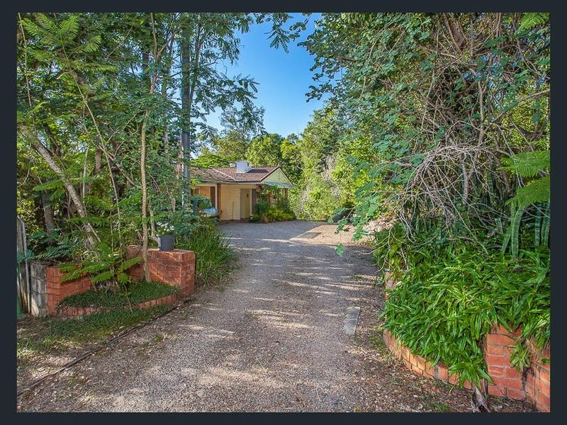 182 Bielby Road, Kenmore Hills, Qld 4069