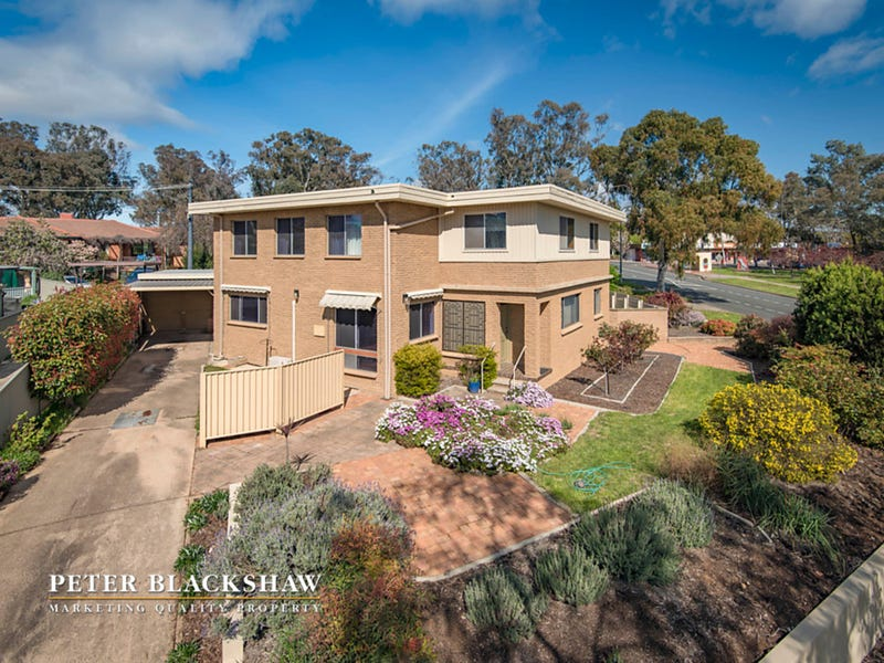 57 Williamson Street, Holder, ACT 2611
