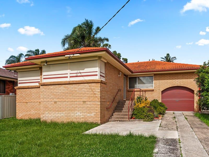 17 HENRICKS PARADE, Mount Warrigal, NSW 2528