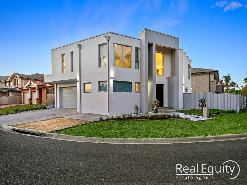 19 Culgoa Court, Wattle Grove, NSW 2173
