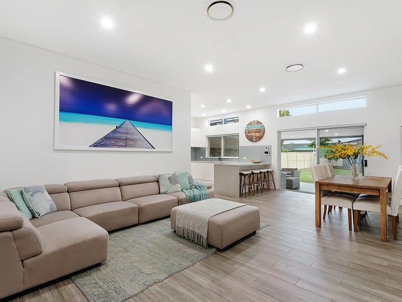 22 Fraters Avenue, Sans Souci, NSW 2219