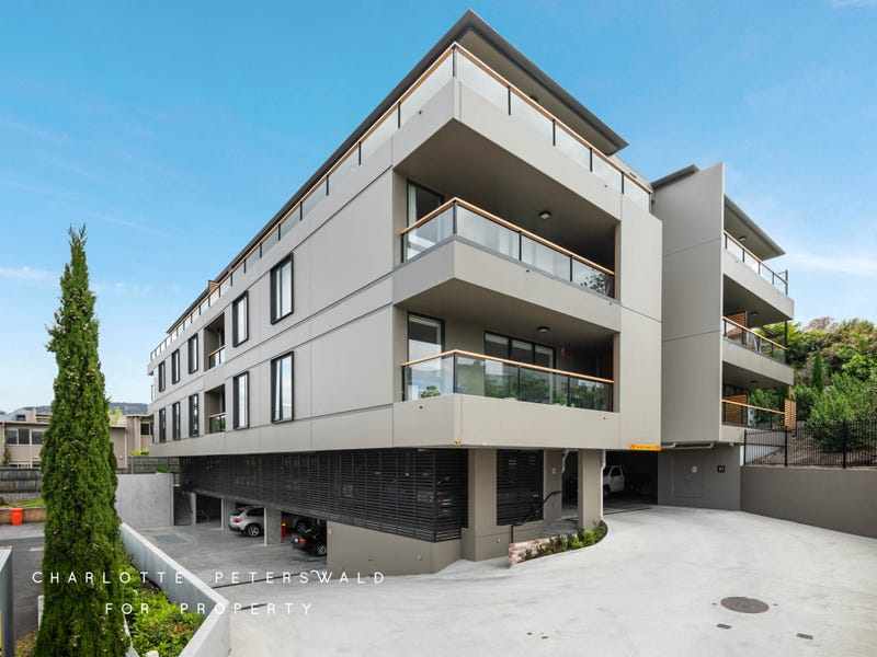 3/51 Sandy Bay Road, Battery Point, Tas 7004