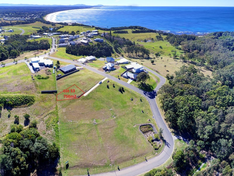 Lot, 53 Scarborough Circuit, Red Head, NSW 2430