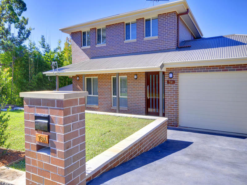 78 Somerville Road, Hornsby Heights, NSW 2077