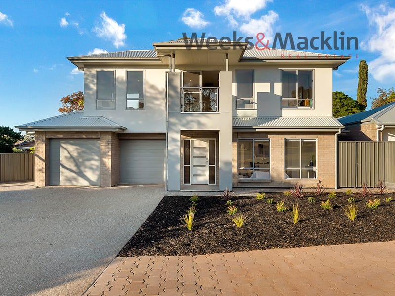 55a Fairview Terrace, Clearview, SA 5085