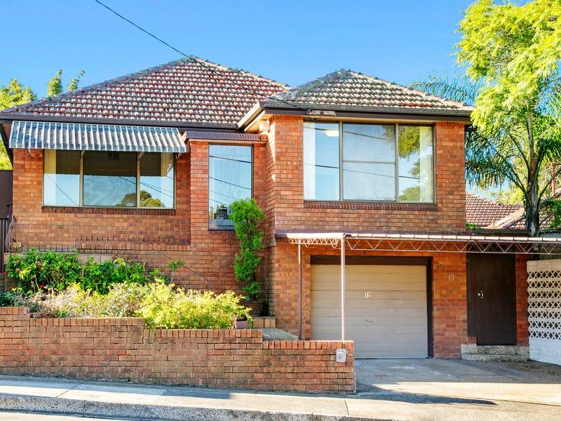 19 Bardwell Road, Bardwell Park, NSW 2207