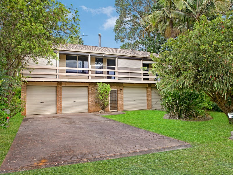 4 Wombat Close, North Shore, NSW 2444