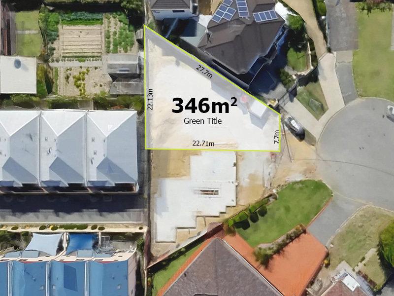 7A Barnet Place, North Perth, WA 6006
