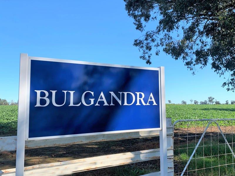 Back Walbundrie Rand Road, Walbundrie, NSW 2642