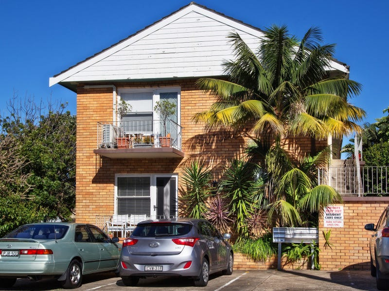8/57 Kurnell Road, Cronulla, NSW 2230