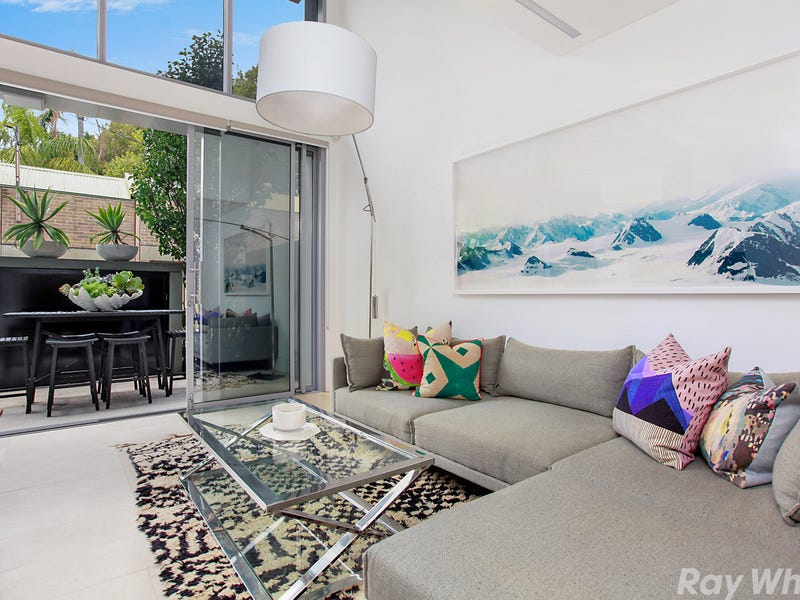 8 Roylston Lane, Paddington, NSW 2021