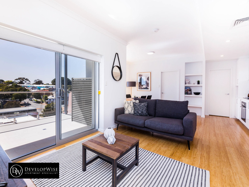 33/23  Northwood St, West Leederville, WA 6007
