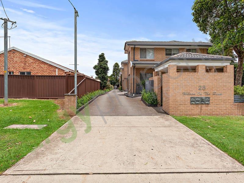 7/28 Wilson Street, St Marys, NSW 2760