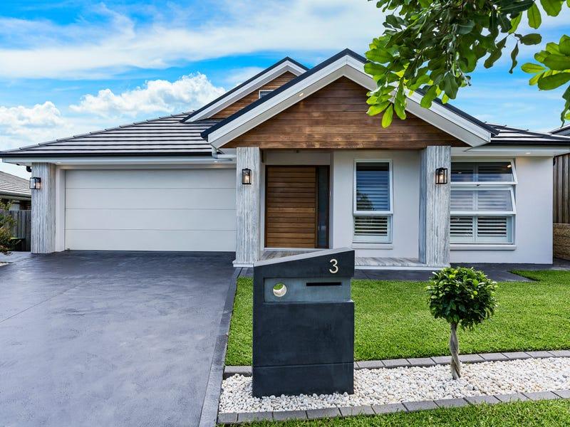 3 Cole Street, Oran Park, NSW 2570