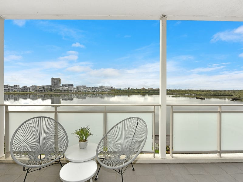 401/33 The Promenade, Wentworth Point, NSW 2127