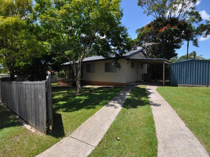 29 Plunkett Street, Woodridge, Qld 4114