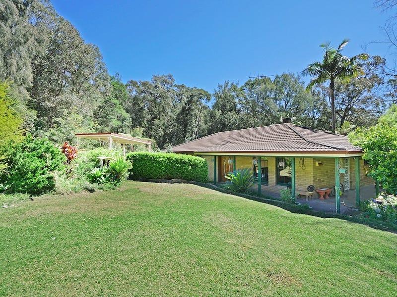 42 STEVEYS FOREST ROAD, Oakdale, NSW 2570