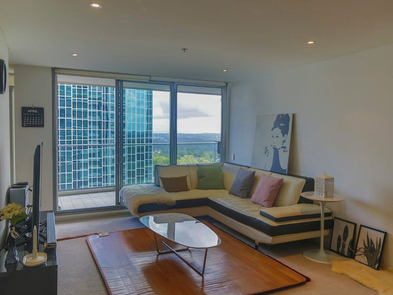 1705/9 Railway Street, Chatswood, NSW 2067