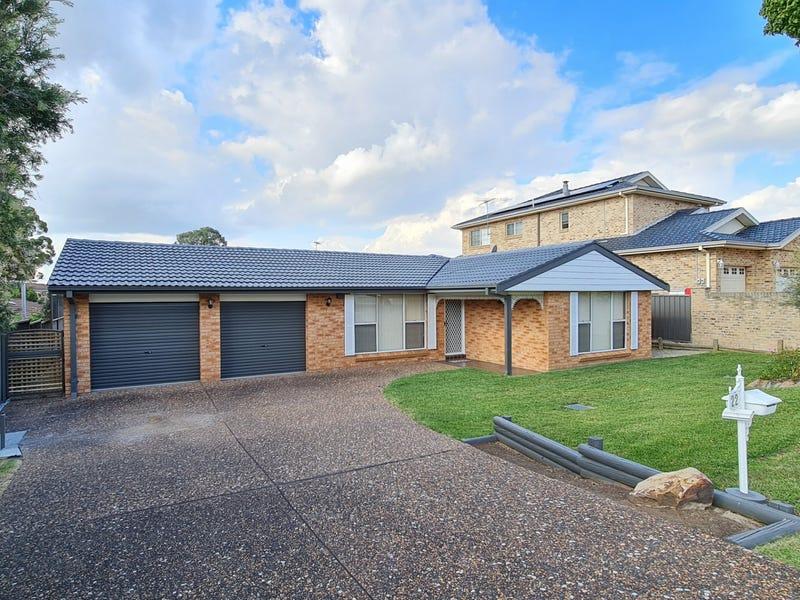 22 Woodman Place, Abbotsbury, NSW 2176