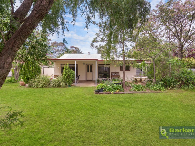 Portion of 180 Parkers Road, Gawler Belt, SA 5118