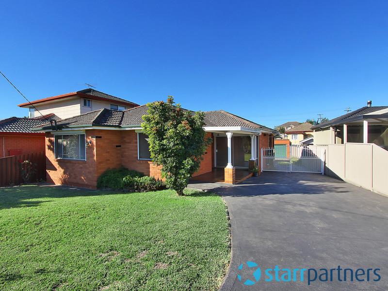 107 Kootingal Street, Greystanes, NSW 2145