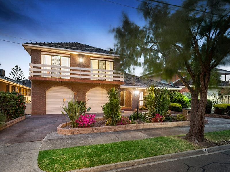 3 St Bernards Dr, Keilor East, Vic 3033