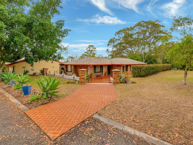 22 Banyula Drive, Torrington, Qld 4350