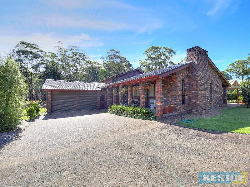 170 Binalong Road, Belimbla Park, NSW 2570