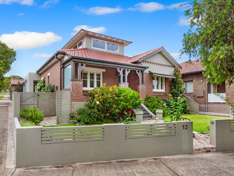 Five Dock NSW 2046 Sold Property Prices Auction Results