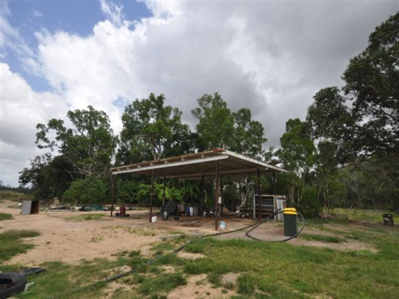 L117 Christies Road, Bemerside, Qld 4850