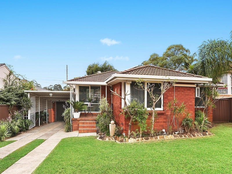 73 Congressional Drive, Liverpool, NSW 2170