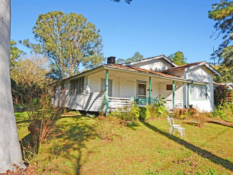 5067 Oxley Hwy, Long Flat, NSW 2446