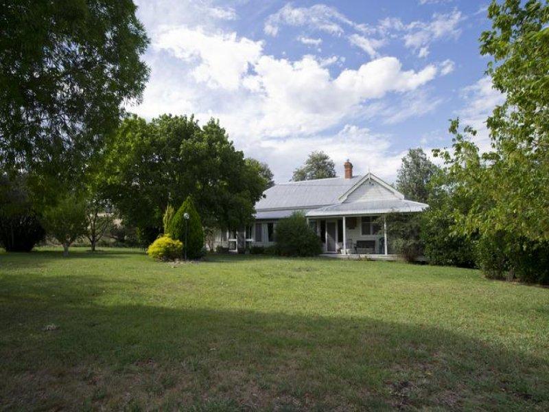 . Timor Road, Blandford, NSW 2338