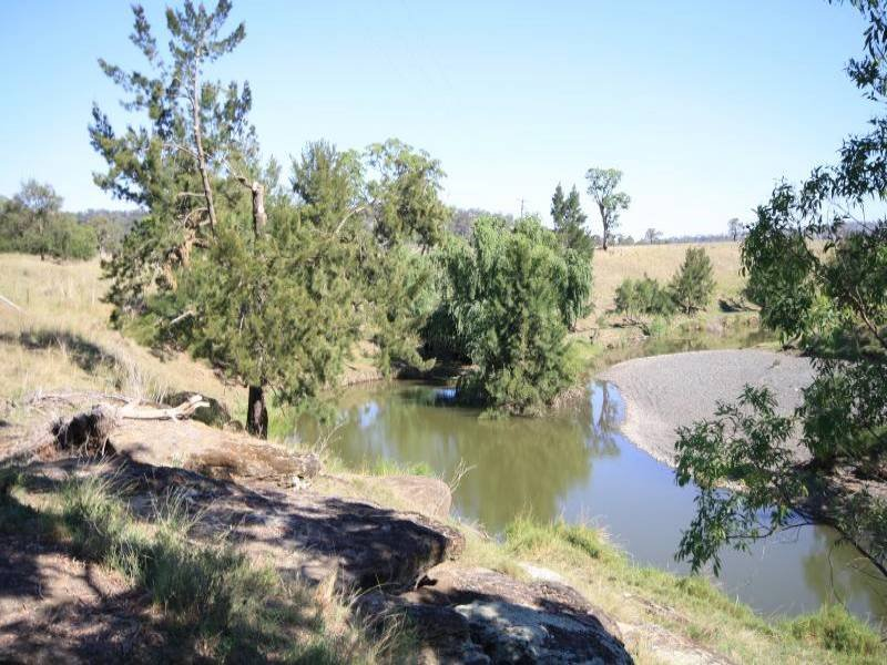1195 Cullingral Road, Merriwa, NSW 2329