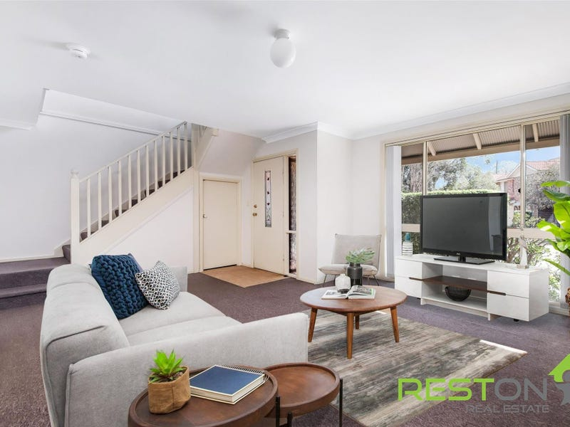 38/45 Farnham Road, Quakers Hill, NSW 2763