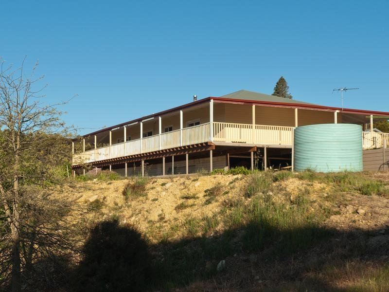 Deviation Road, Forest Range, SA 5139