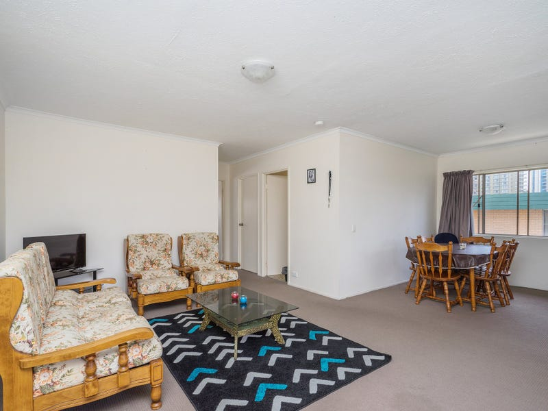 9/13 Stanhill Drive, Surfers Paradise, Qld 4217