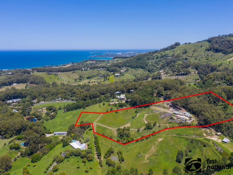 . Gaudrons Road, Sapphire Beach, NSW 2450
