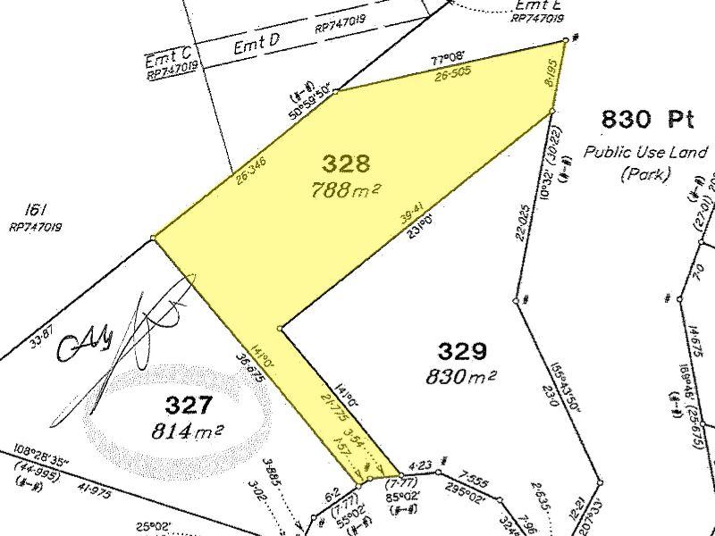 lOT 328, 8 stage 6, Tarwhine Close, Kanimbla, Qld 4870