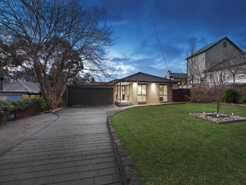 373 Beaconsfield-Emerald Road, Guys Hill, Vic 3807