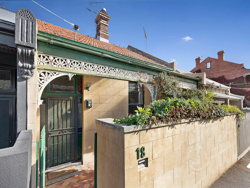 18 McIlwrick Street, Windsor, Vic 3181