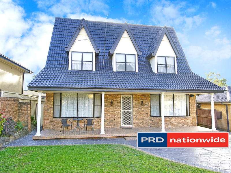 21 Westmont Drive, South Penrith, NSW 2750