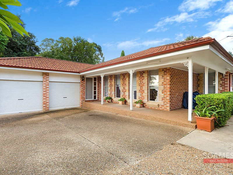 2 Meluca Crescent, Hornsby Heights, NSW 2077